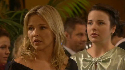 Steph Scully, Kate Ramsay in Neighbours Episode 5803