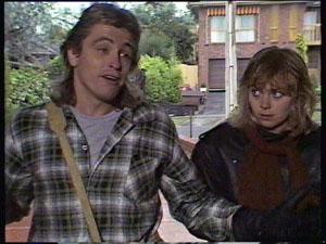 Shane Ramsay, Jane Harris in Neighbours Episode 0380