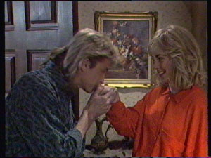 Jane Harris, Shane Ramsay in Neighbours Episode 0382