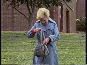 Eileen Clarke in Neighbours Episode 0383