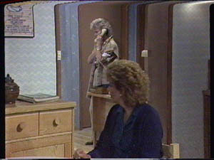 Helen Daniels, Madge Bishop in Neighbours Episode 0385