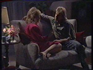 Jane Harris, Shane Ramsay in Neighbours Episode 0385
