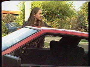 Kelly Morgan in Neighbours Episode 0386