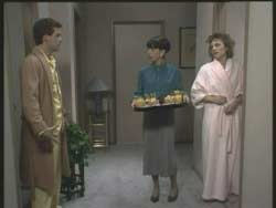 Paul Robinson, Hilary Robinson, Gail Robinson in Neighbours Episode 0523