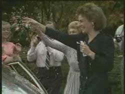 Jane Harris, Dan Ramsay, Edna Ramsay, Gail Robinson in Neighbours Episode 0523