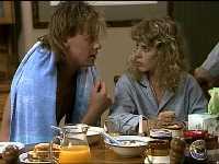 Scott Robinson, Charlene Robinson in Neighbours Episode 0724