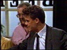 Harold Bishop, Paul Robinson in Neighbours Episode 1424