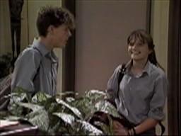 Darren Wood, Cody Willis in Neighbours Episode 1445