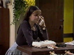 Cody Willis in Neighbours Episode 1445