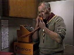 Harold Bishop in Neighbours Episode 1445