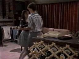 Cody Willis, Darren Wood in Neighbours Episode 1445