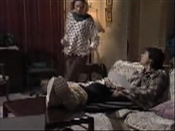 Melanie Pearson, Joe Mangel in Neighbours Episode 1446