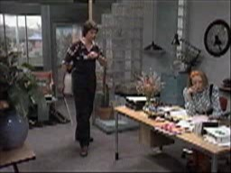Joe Mangel, Melanie Pearson in Neighbours Episode 1446