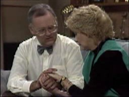 Harold Bishop, Madge Bishop in Neighbours Episode 1448