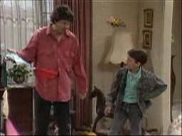 Joe Mangel, Toby Mangel in Neighbours Episode 1448