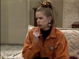 Melanie Pearson in Neighbours Episode 1448