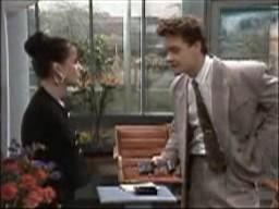 Caroline Alessi, Paul Robinson in Neighbours Episode 1448