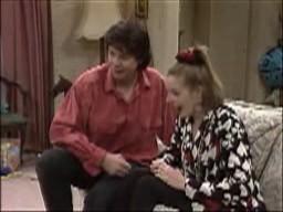 Joe Mangel, Melanie Pearson in Neighbours Episode 1448