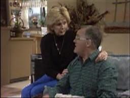 Madge Bishop, Harold Bishop in Neighbours Episode 1448