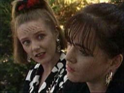 Melanie Pearson, Caroline Alessi in Neighbours Episode 1448