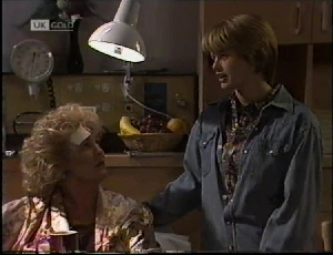 Cheryl Stark, Danni Stark in Neighbours Episode 2183