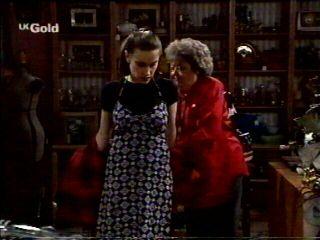 Marlene Kratz in Neighbours Episode 2340