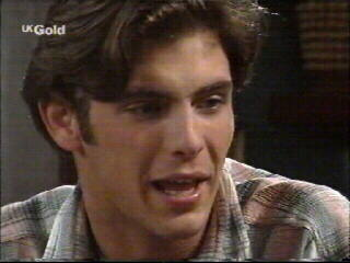 Malcolm Kennedy in Neighbours Episode 2595