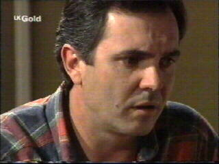 Karl Kennedy in Neighbours Episode 2595