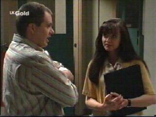 Andrew Watson, Susan Kennedy in Neighbours Episode 2610
