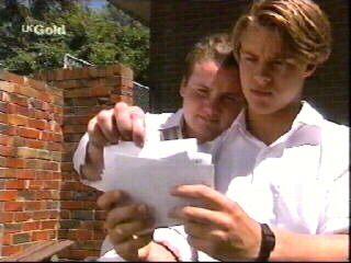 Toadie Rebecchi, Billy Kennedy in Neighbours Episode 2610