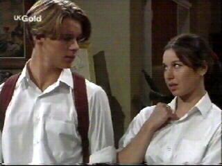 Billy Kennedy, Melissa Drenth in Neighbours Episode 2613