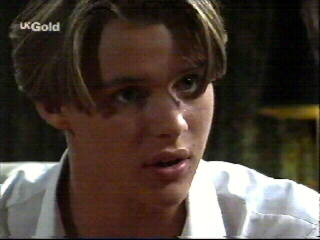 Billy Kennedy in Neighbours Episode 2613