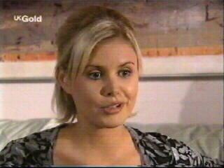 Joanna Hartman in Neighbours Episode 2613