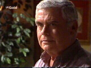 Lou Carpenter in Neighbours Episode 2613