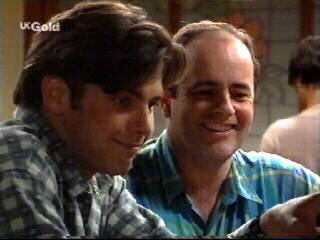 Malcolm Kennedy, Philip Martin in Neighbours Episode 2613