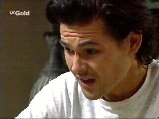 Sam Kratz in Neighbours Episode 2613