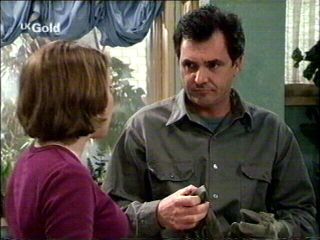 Libby Kennedy, Karl Kennedy in Neighbours Episode 2951