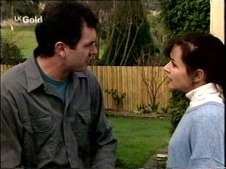 Karl Kennedy, Susan Kennedy in Neighbours Episode 2951