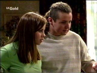 Anne Wilkinson, Toadie Rebecchi in Neighbours Episode 2951