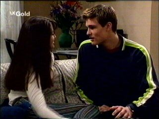 Sarah Beaumont, Matt Compton in Neighbours Episode 2951