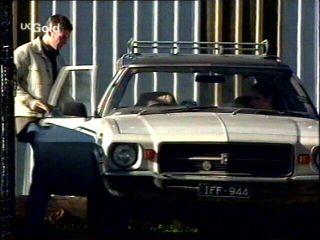Ben Atkins in Neighbours Episode 2952