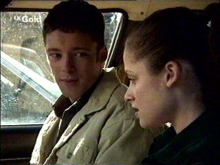 Ben Atkins, Caitlin Atkins in Neighbours Episode 2952