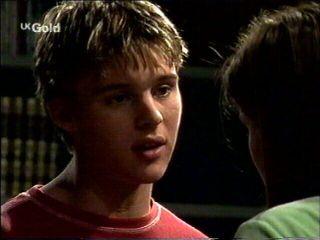 Billy Kennedy, Anne Wilkinson in Neighbours Episode 2952