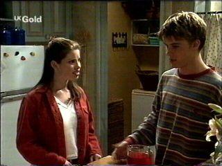 Anne Wilkinson, Billy Kennedy in Neighbours Episode 2952