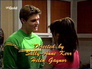 Matt Compton, Sarah Beaumont in Neighbours Episode 2959
