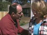 Philip Martin, Ruth Wilkinson in Neighbours Episode 2997