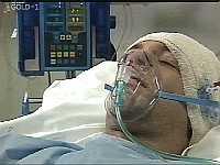 Ben Atkins in Neighbours Episode 2997