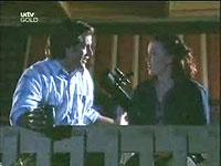 Drew Kirk, Libby Kennedy in Neighbours Episode 3251