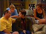 Hannah Martin, Philip Martin, Lance Wilkinson, Anne Wilkinson in Neighbours Episode 3288