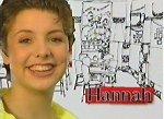 Hannah Martin in Neighbours Episode 3289
